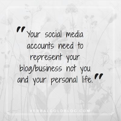 چرا باید حساب های شخصی و تجاری / بلاگ اینستاگرام جداگانه داشته باشید